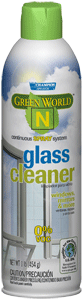 GWN Glass Cleaner