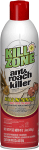 Ant & Roach Killer 18oz