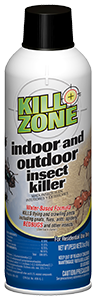 CHV Indoor & Outdoor Insect Killer