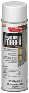 Indoor Insect Fogger