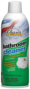 CHV Bathroom Cleaner