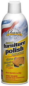 CHV Lemon Furniture Polish