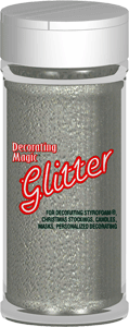 Crystal Glitter 3oz